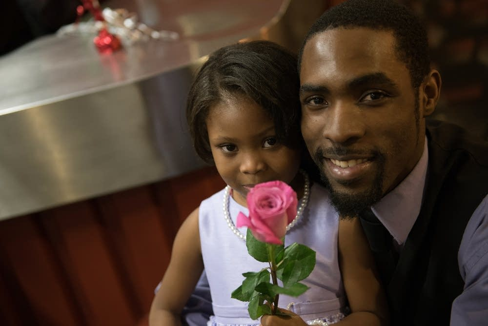 Marcell Jackson and Uriyah, 4