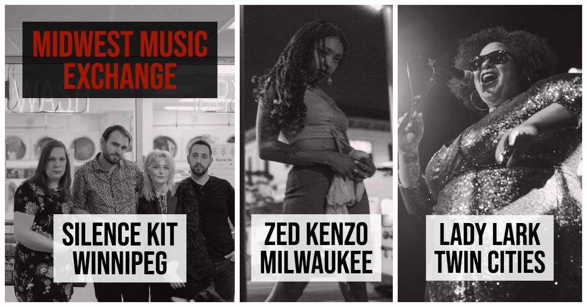 Midwest Music Exchange