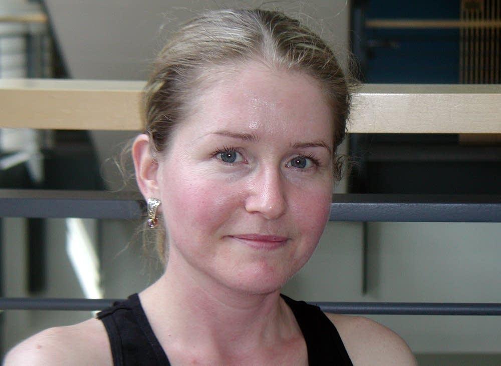 Britt Aamodt