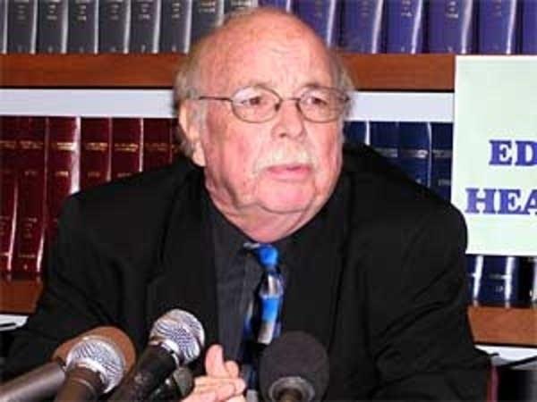 Larry Haws