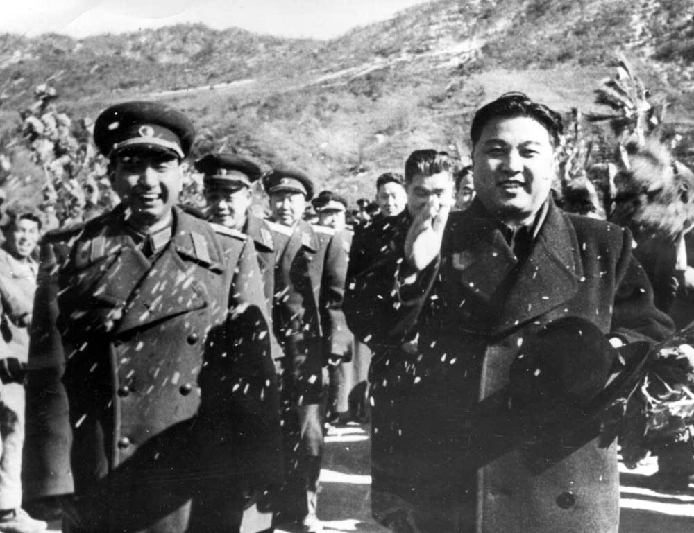 How north korea became the worlds longest lasting totalitarian kim il sung thecheapjerseys Choice Image
