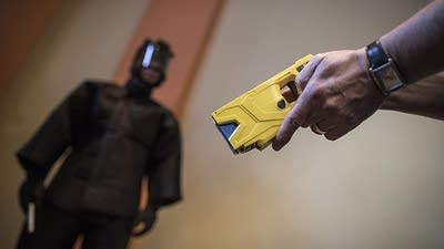 Numbers show cops' Tasers are less effective, and the consequences can be deadly