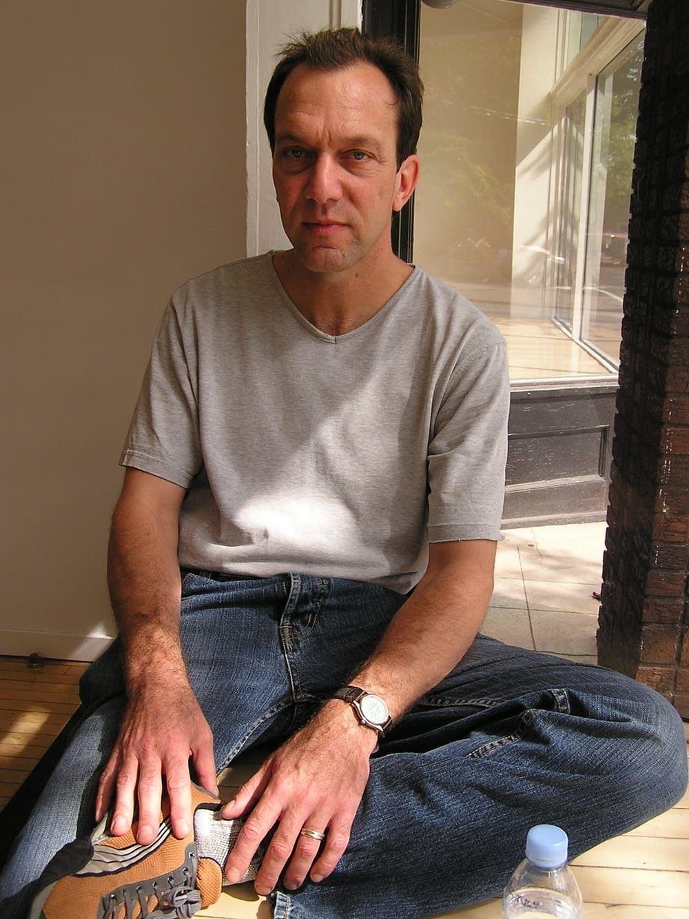 Paul Shambroom