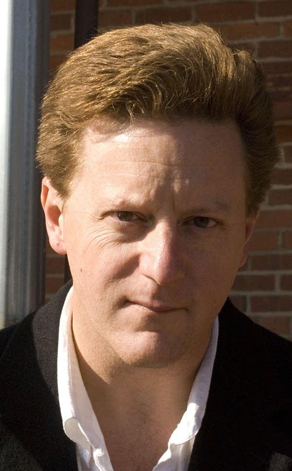 J.C. Hallman
