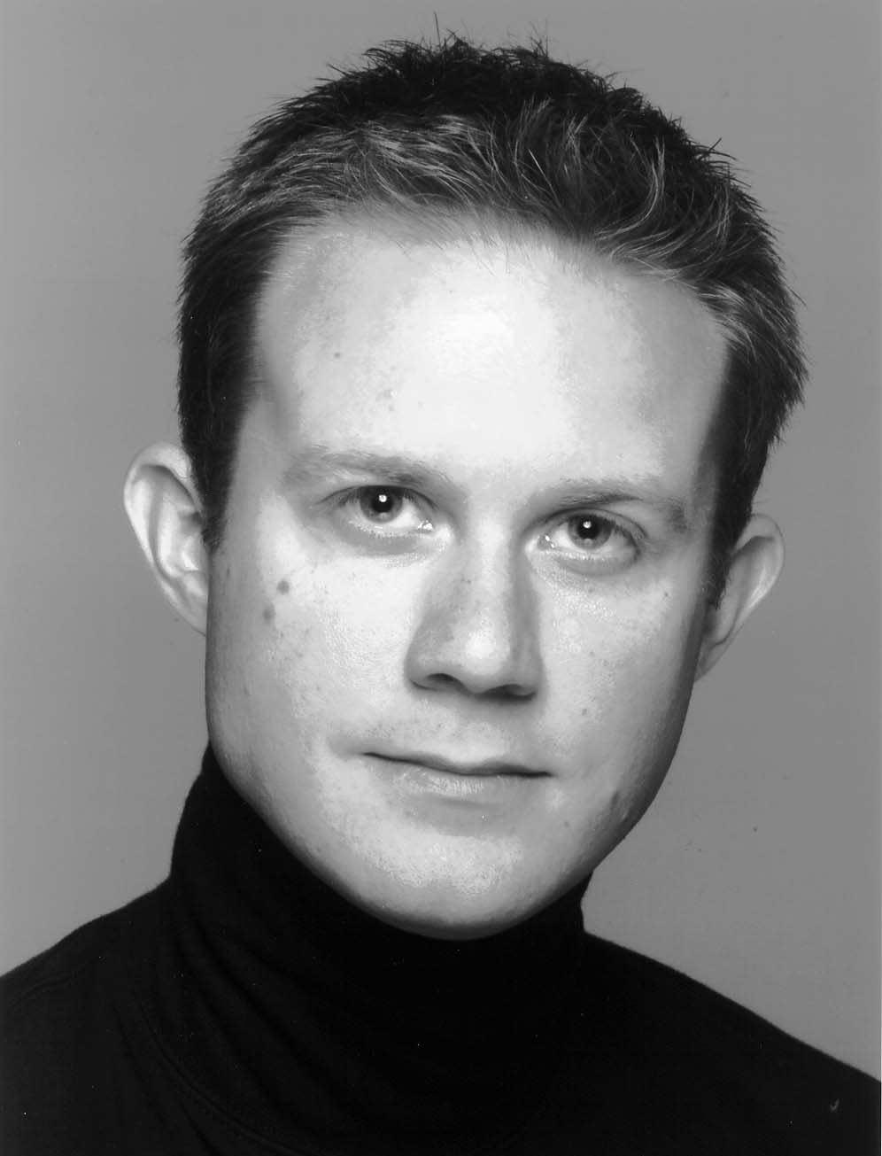 Seth Keeton