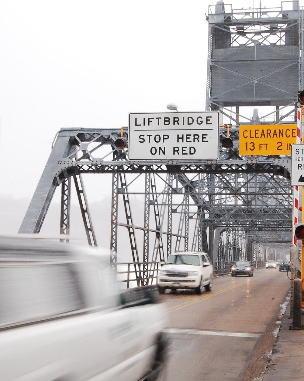 HDR to design St  Croix bridge | MPR News