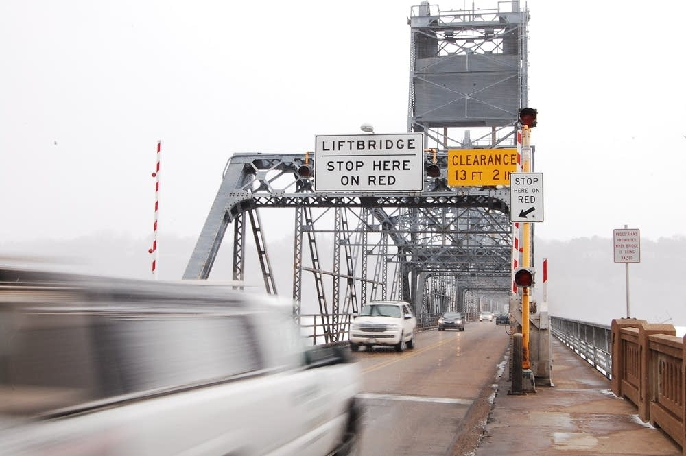 Stillwater Liftbridge