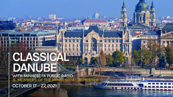 Classical Danube Tour