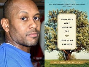 Kevin Powell discussed Zora Neale Hurston