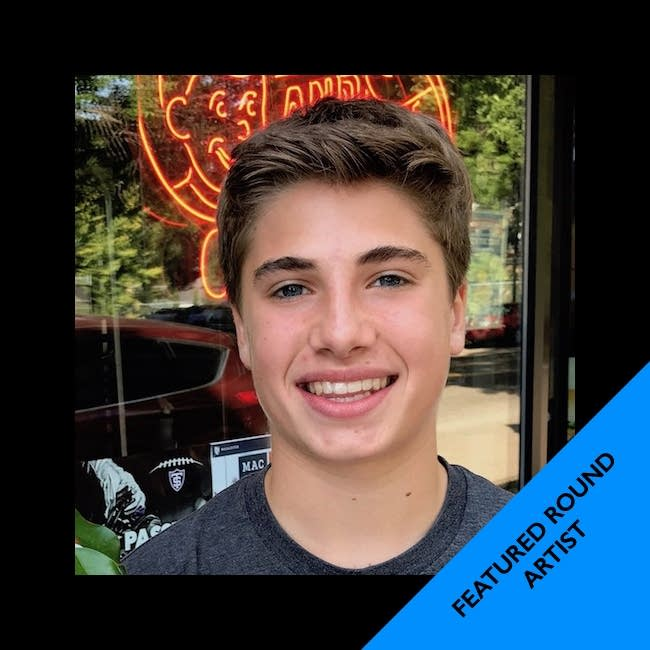 Minnesota Varsity Featured Artist: Jackson Wittenberg