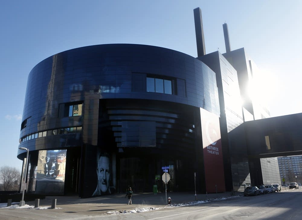 The Guthrie Theater