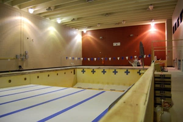Phillips pool