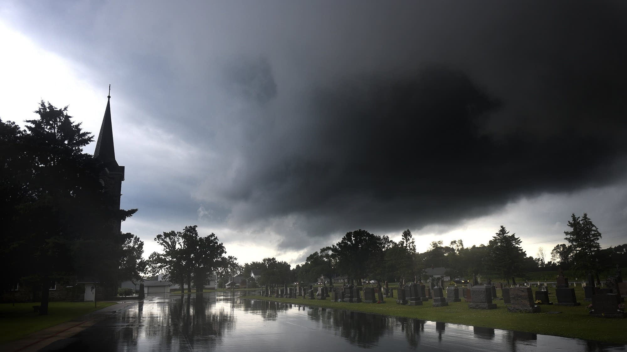 your severe weather survival guide mpr news
