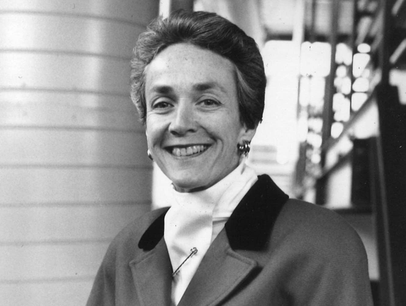 Nicky Carpenter served as board chair of the Minnesota Orchestra.