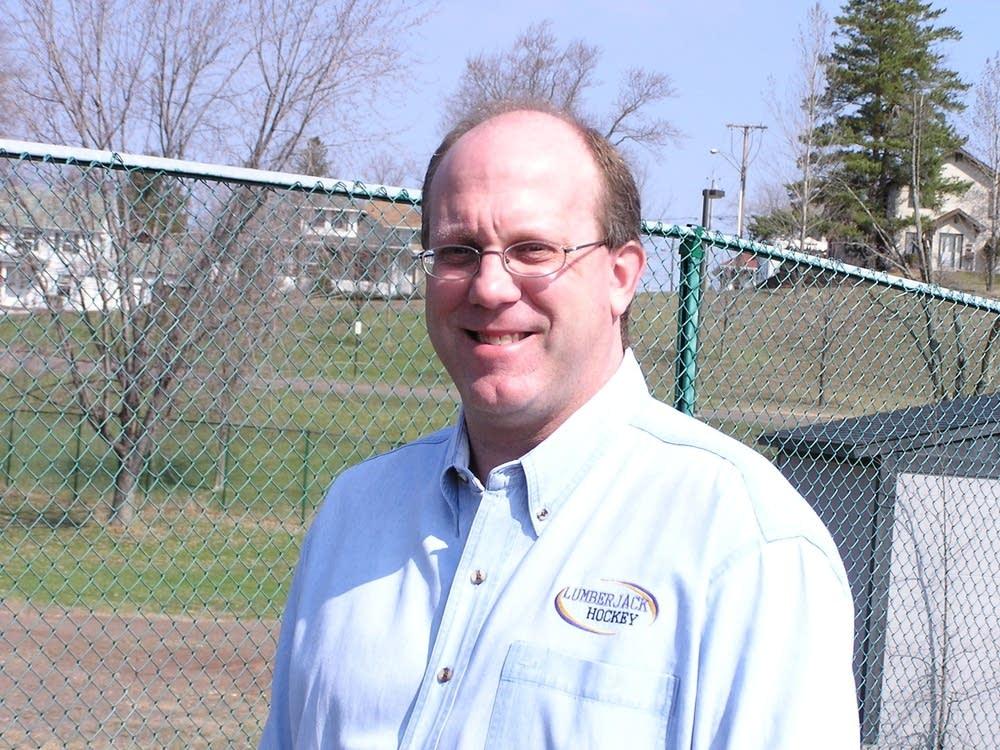 Brian Fritsinger
