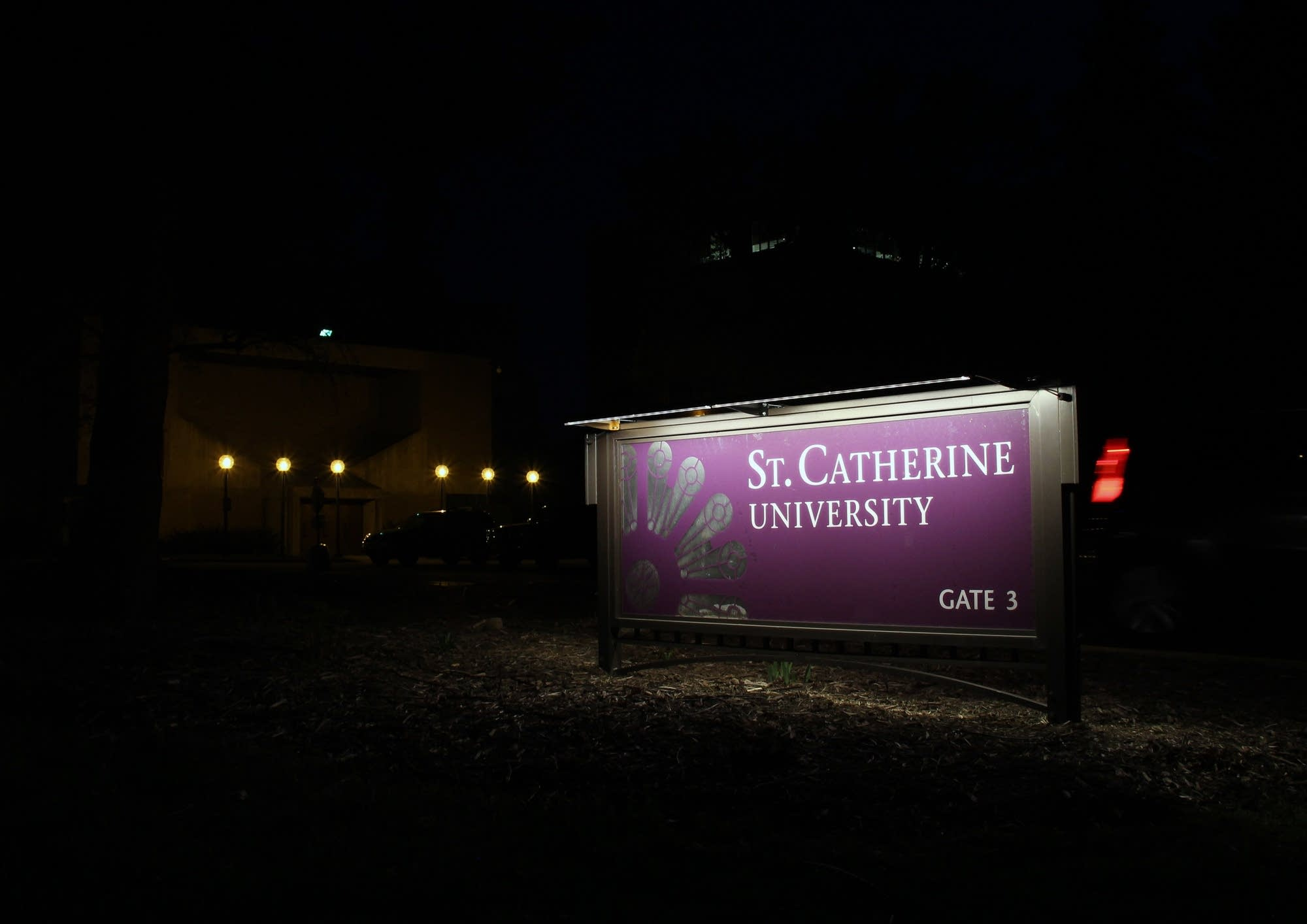 St. Catherine University in St. Paul