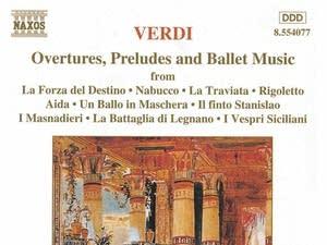 Giuseppe Verdi - Nabucco: Overture