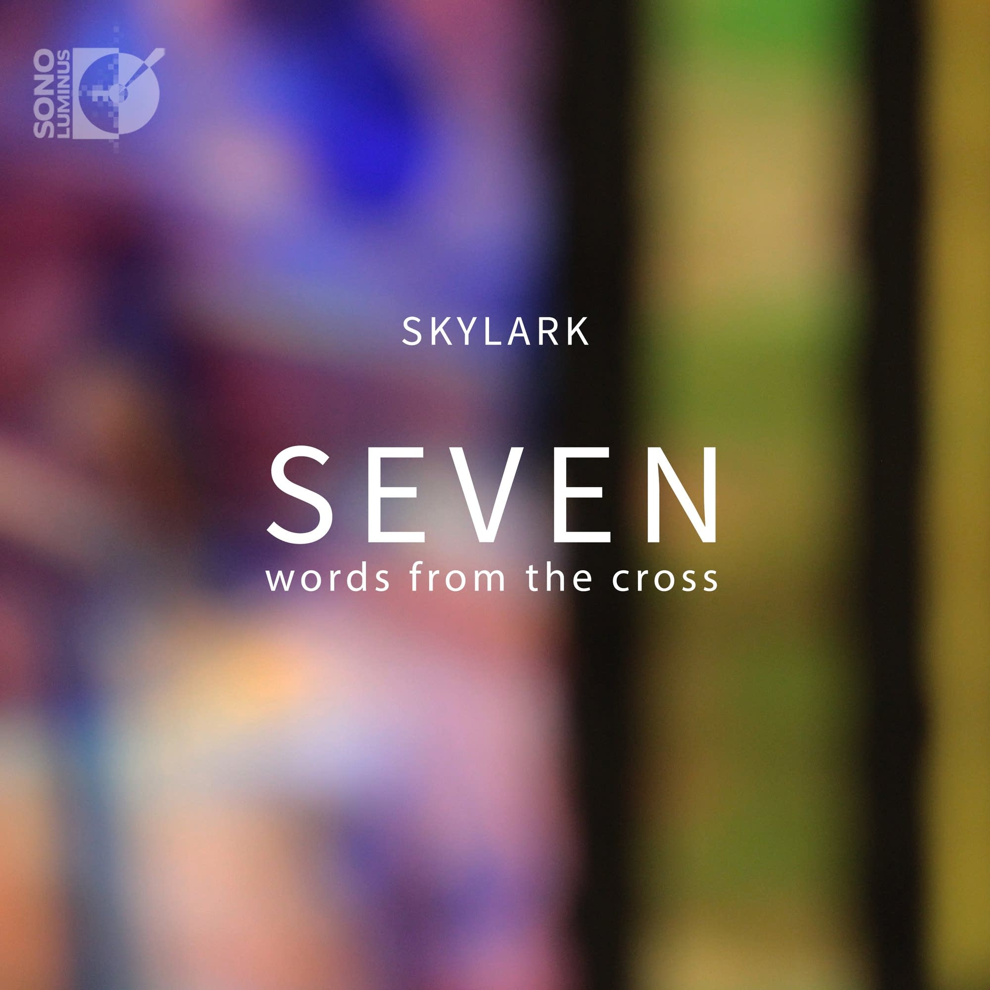 Seven Words from the Cross