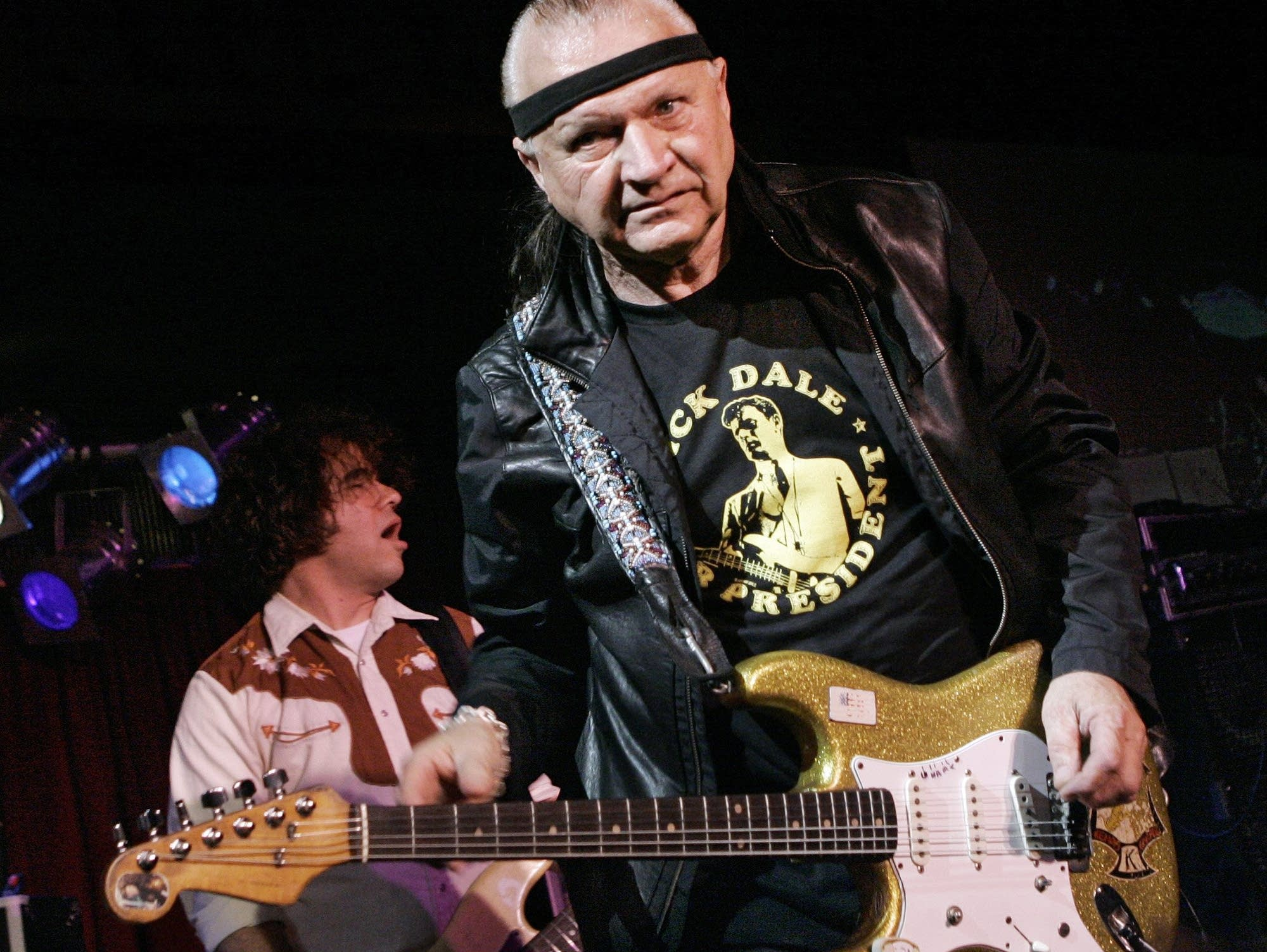 dick dale that Was