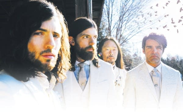 Avett Brothers Tour Schedule