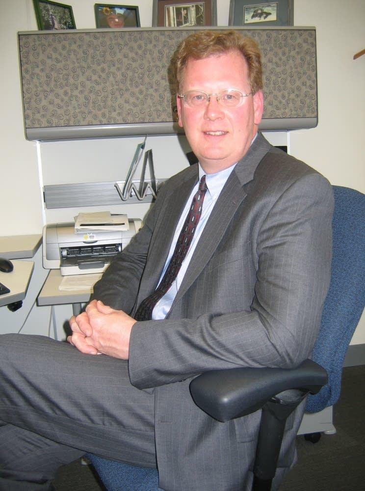 Wes Kooistra