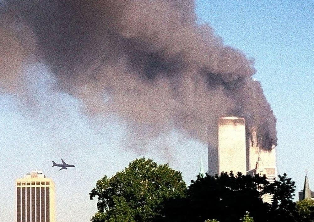 American Airlines Flight 175