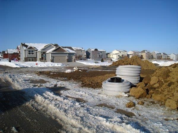 Rochester housing market