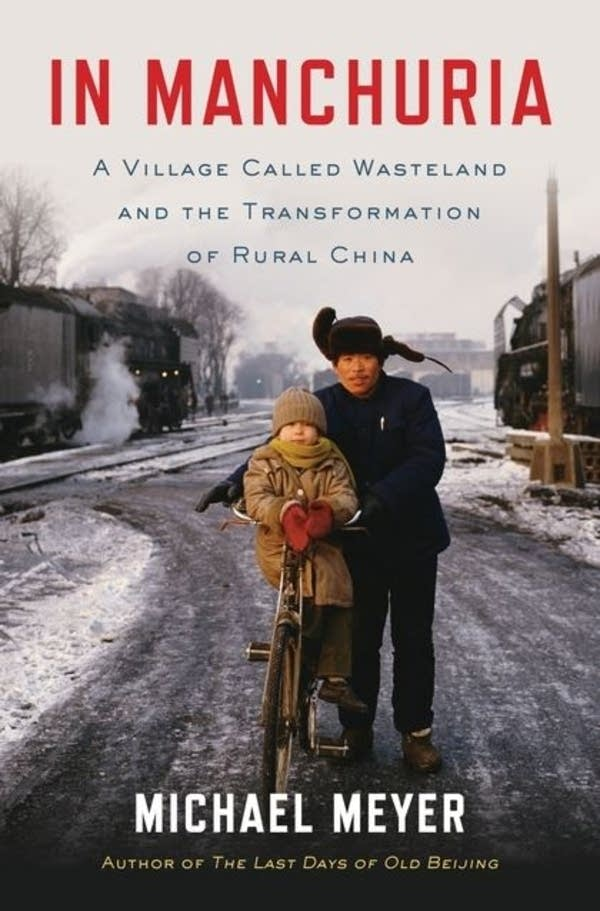 'In Manchuria' by Michael Meyer