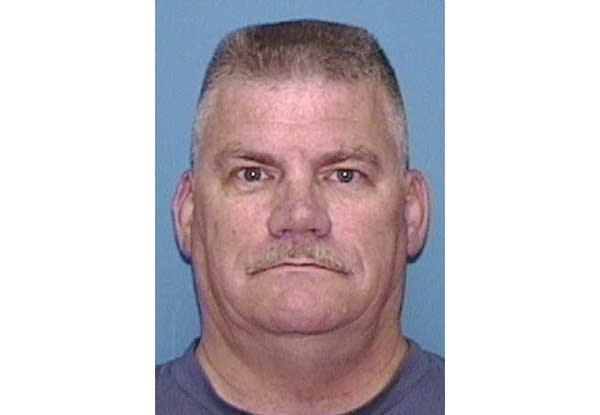 Officer Richard Crittendon