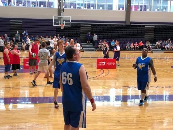 Minnesota Special Olympics