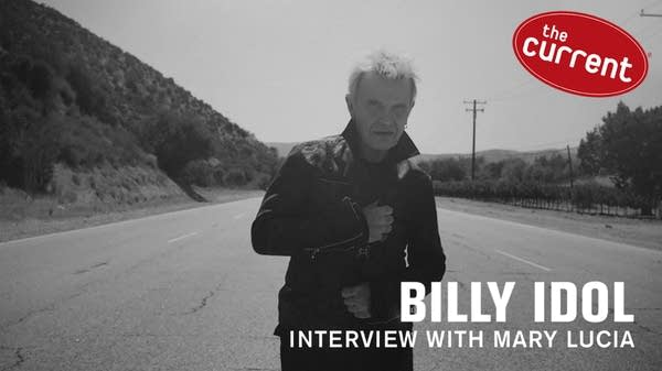 Interview with Billy Idol