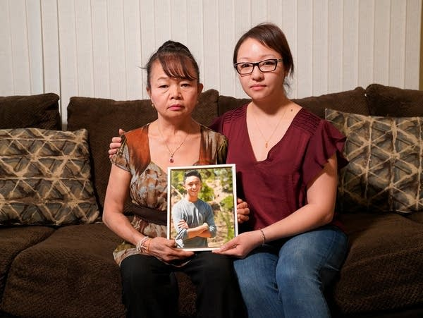 Some Hmong people say it's time to talk openly about mental health issues
