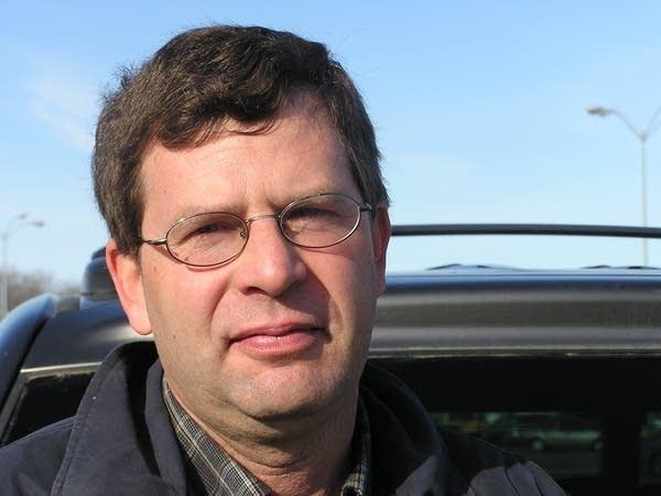Larry Liepold