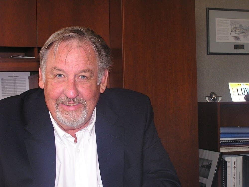 Dennis Walaker
