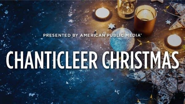 Chanticleer Christmas