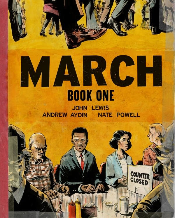 'March: Book One'