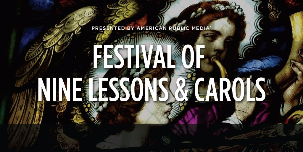 Kings College Christmas Broadcast 2020 Where To Listen Listen: 'A Festival of Nine Lessons and Carols' | Classical MPR