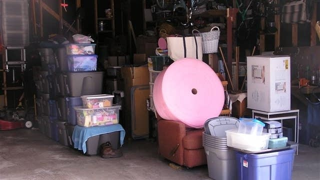No One Wants Your Stuff Mom 10 Tips For Downsizing Mpr News,Grey Curtains For Boys Bedroom