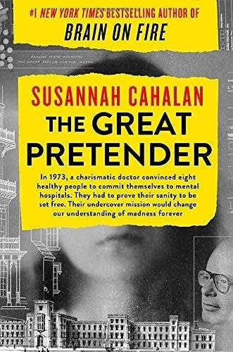 'The Great Pretender' by Susannah Catalan