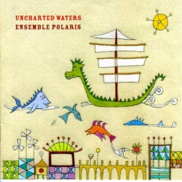 Ensemble Polaris - Uncharted Waters