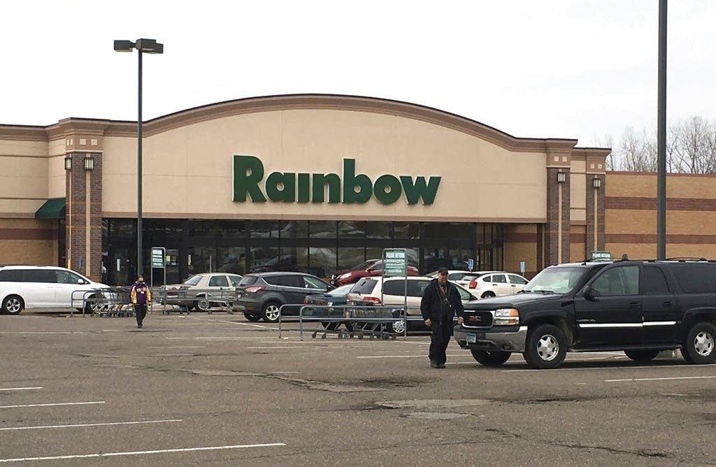 Exchange Last Rainbow Store