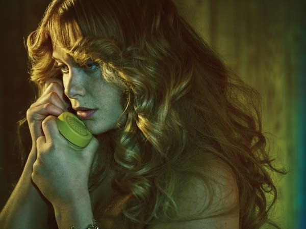 Rachel Keller on 'Fargo'