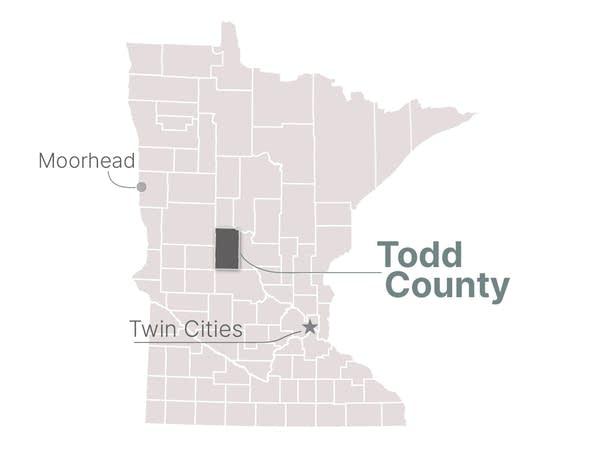 Todd County, Minn.