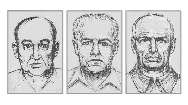Not photographs: The misunderstood police composite sketch