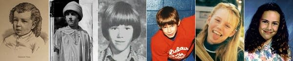 Child kidnappings that captured our attention