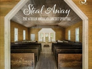 Seraphic Fire, 'Steal Away'