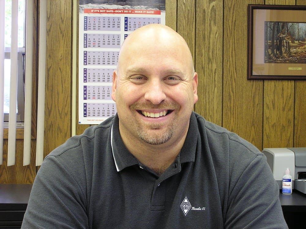 Todd Roth