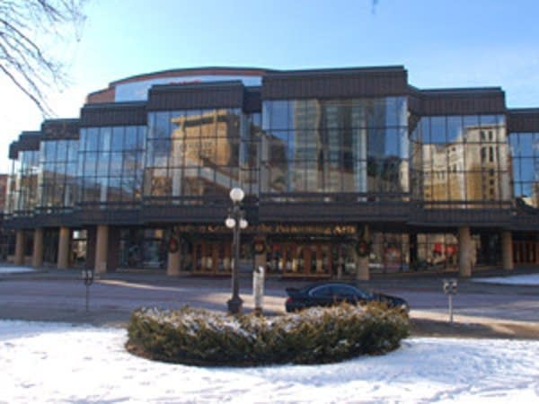 Ordway Center