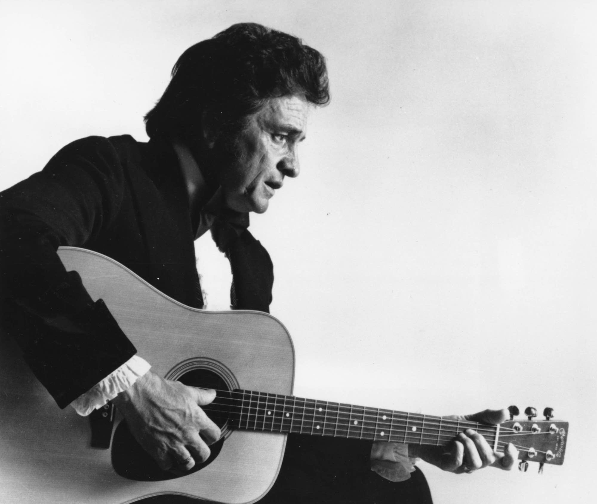 9:30 Coffee Break: Songs by Johnny Cash | The Current