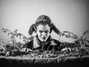 The Beldenville Troll: A New England Gothic
